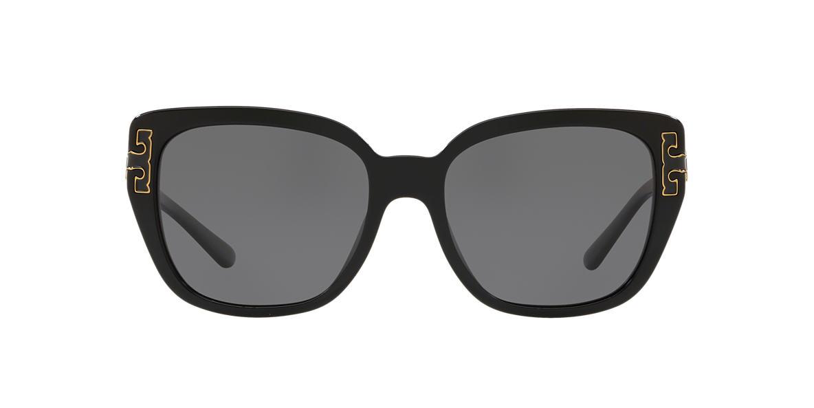 Black TY7134U Grey-Black  56
