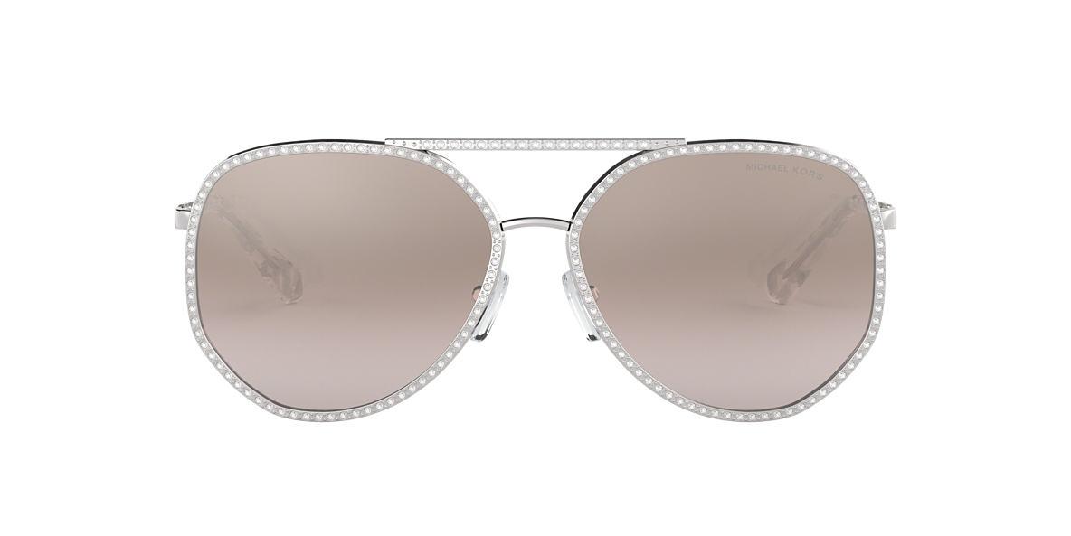 Silver MK1039B MIAMI Pink  58