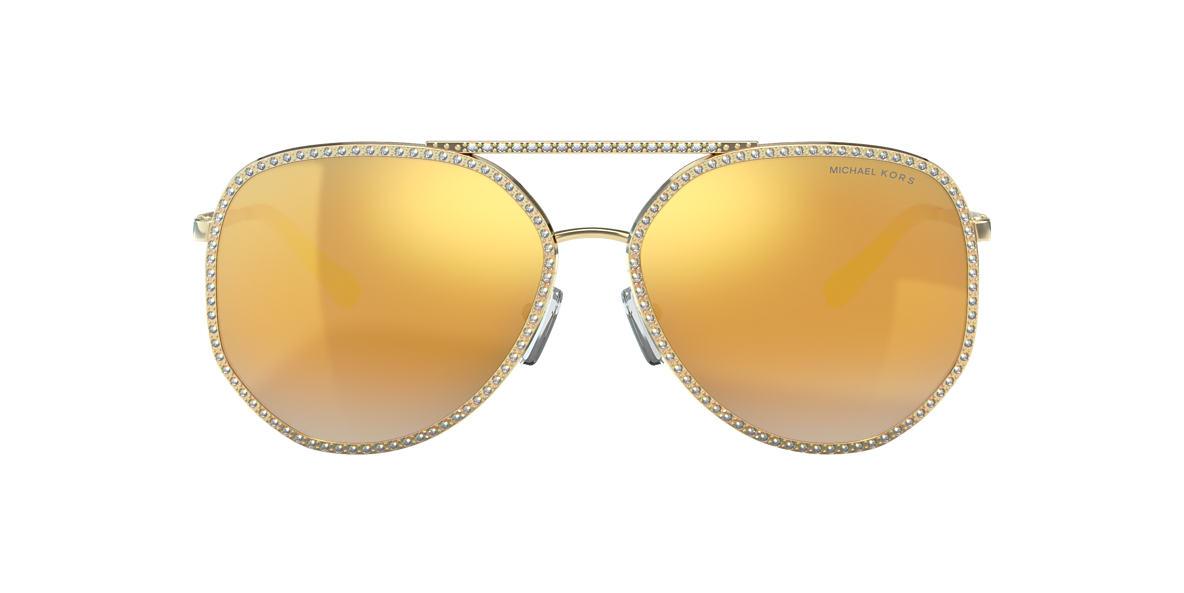 Gold MK1039B MIAMI Gold  58
