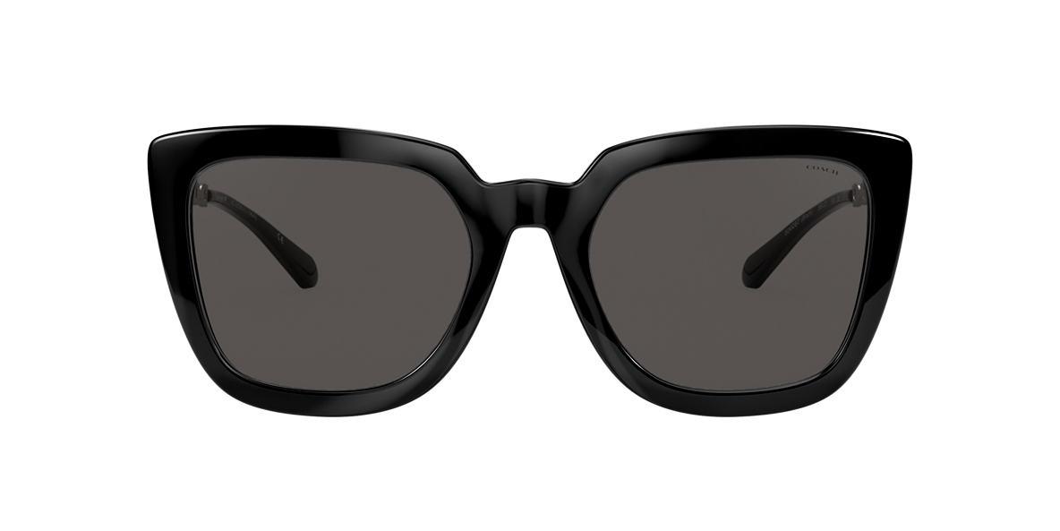 Black HC8258U Grey-Black  56