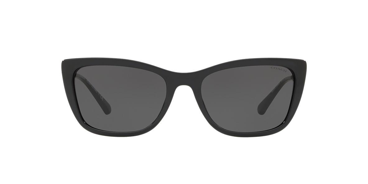Black HC8257U Grey-Black  55