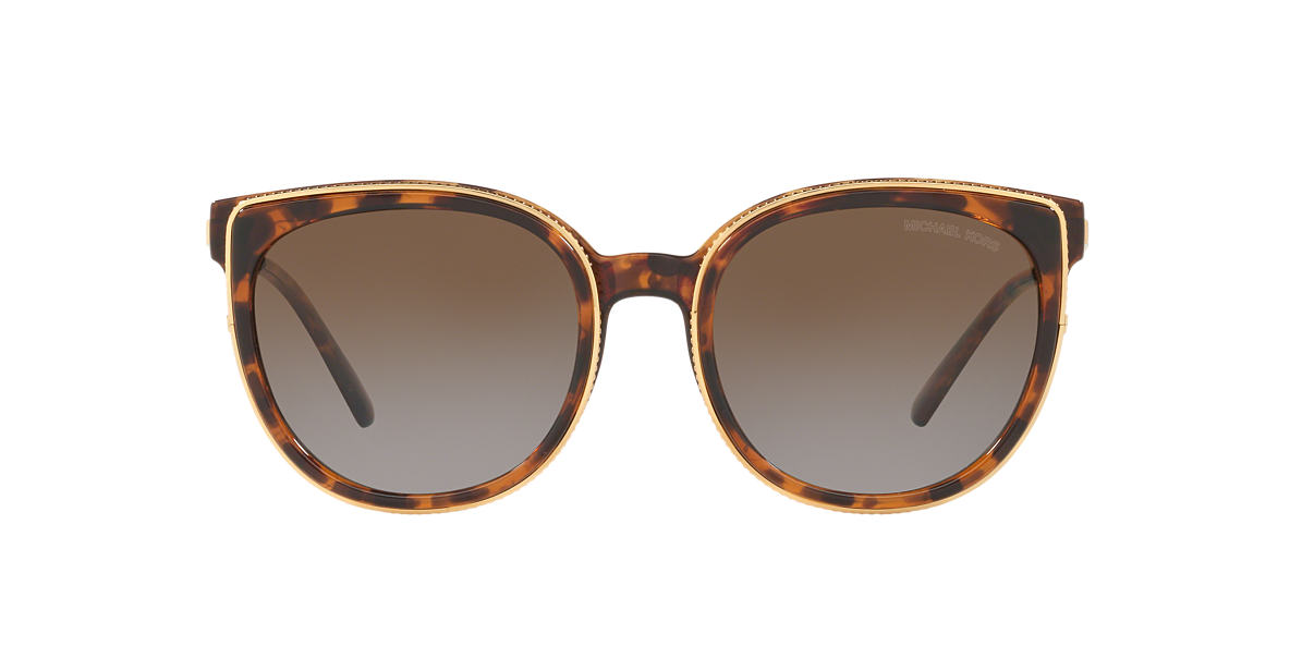 Tortoise MK2089U Bal Harbour Brown  55