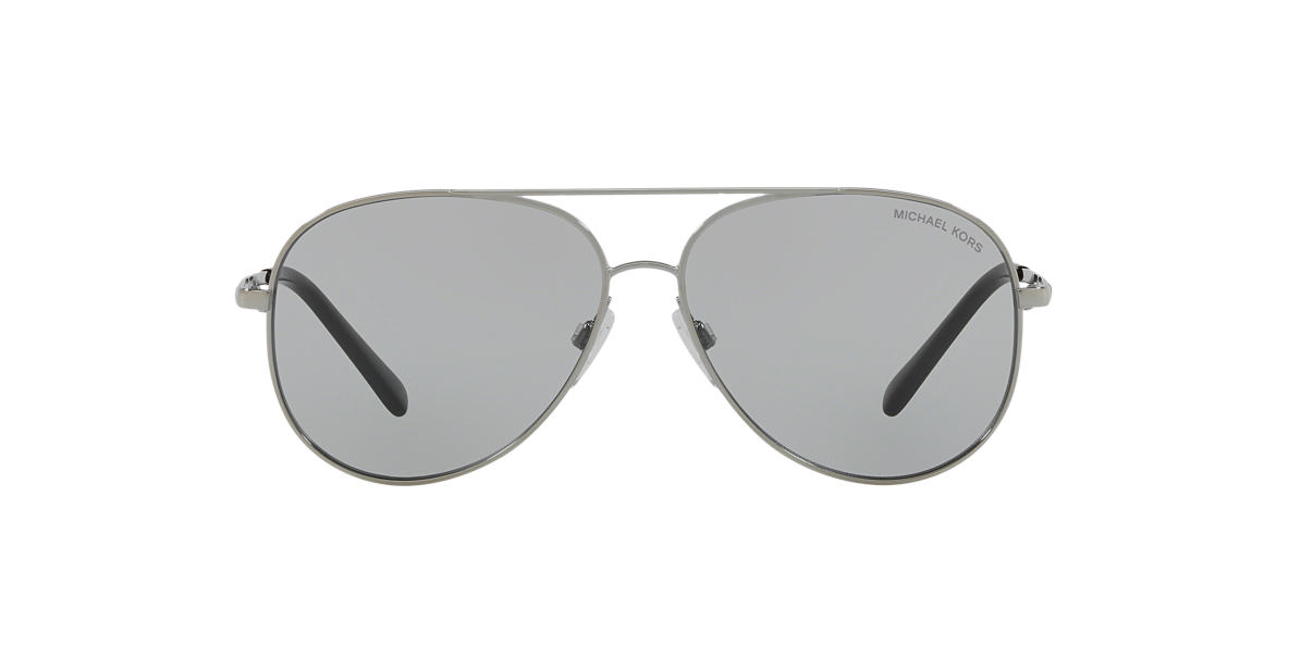 Silver MK5016 Kendall Grey-Black  60