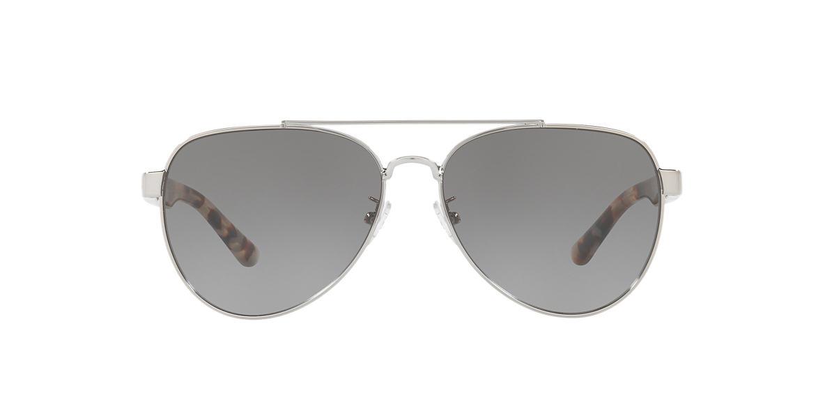 Silver TY6070 Grey-Black  57