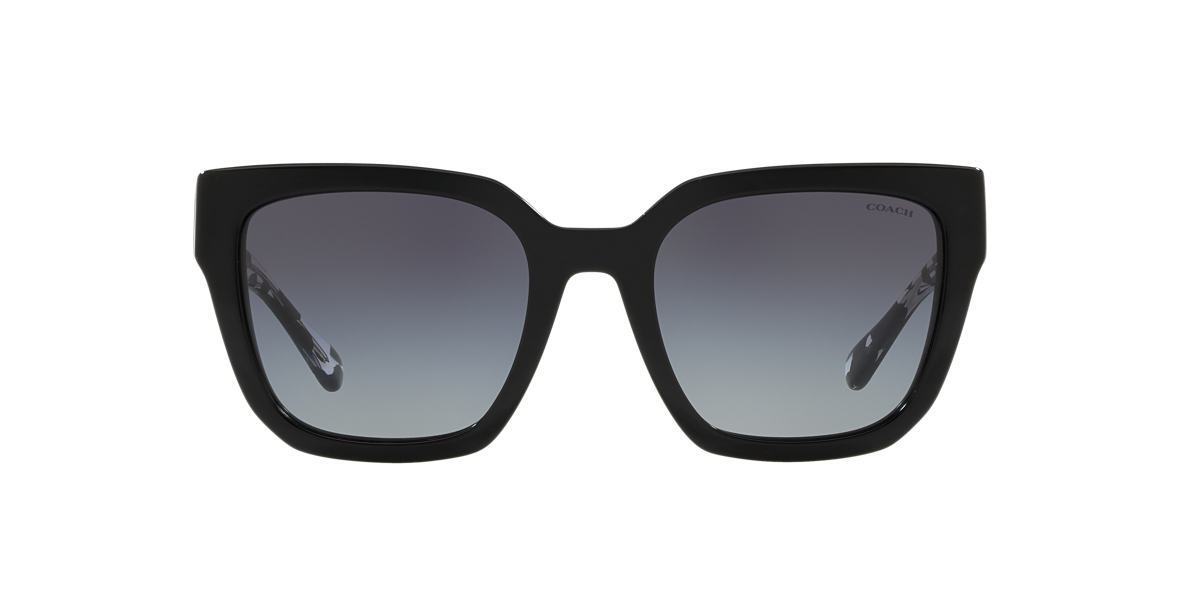 Black HC8249 Grey-Black  53