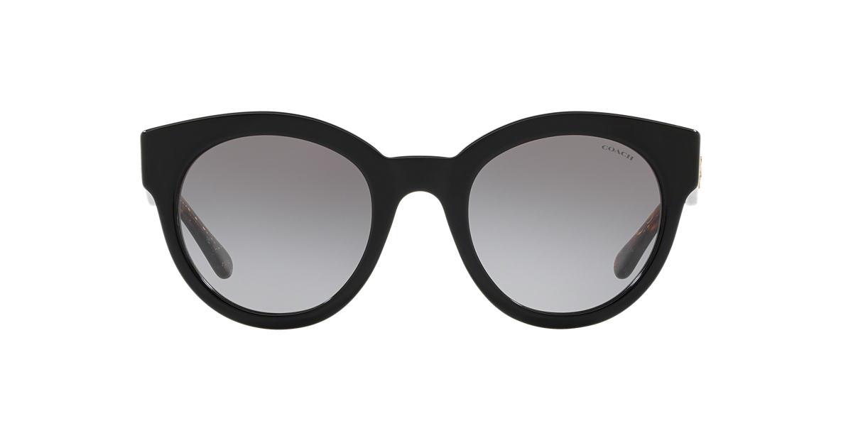 Black HC8265 Grey-Black  51