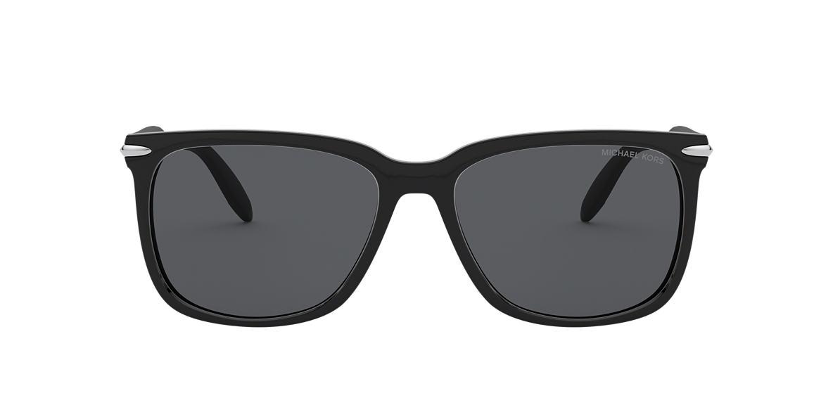 Black MK2096 Jackson Grey-Black  58
