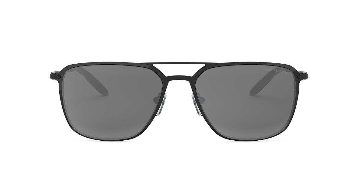 Black MK1050 Trenton Silver  57