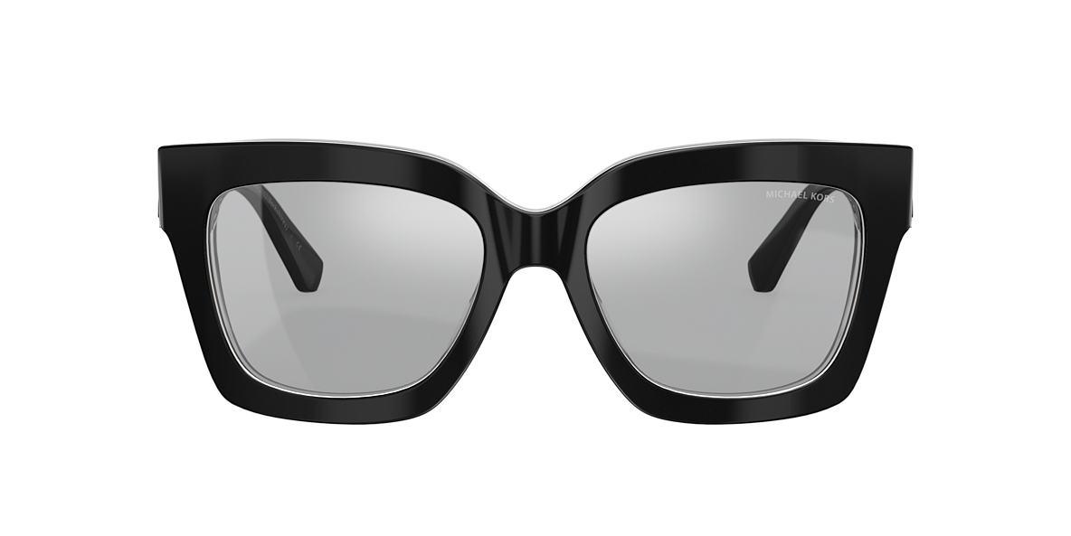 Black MK2102 Berkshires Silver  54