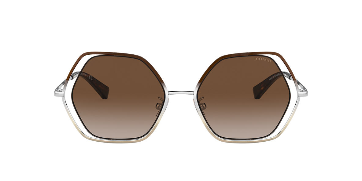 Brown HC7109 Grey-Black