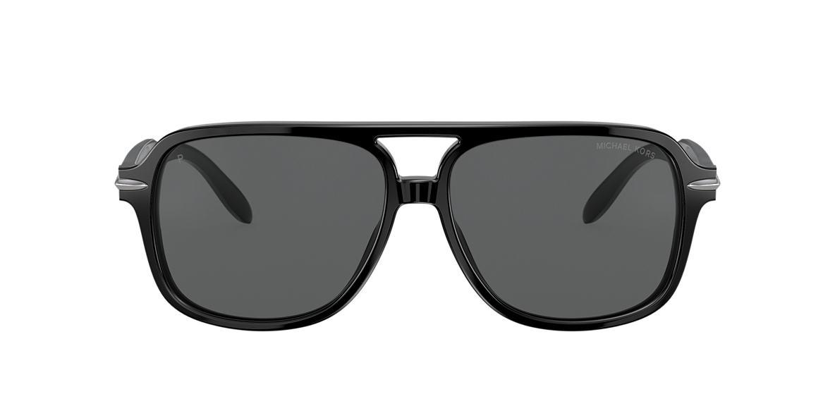Black MK2115 Liam Grey-Black