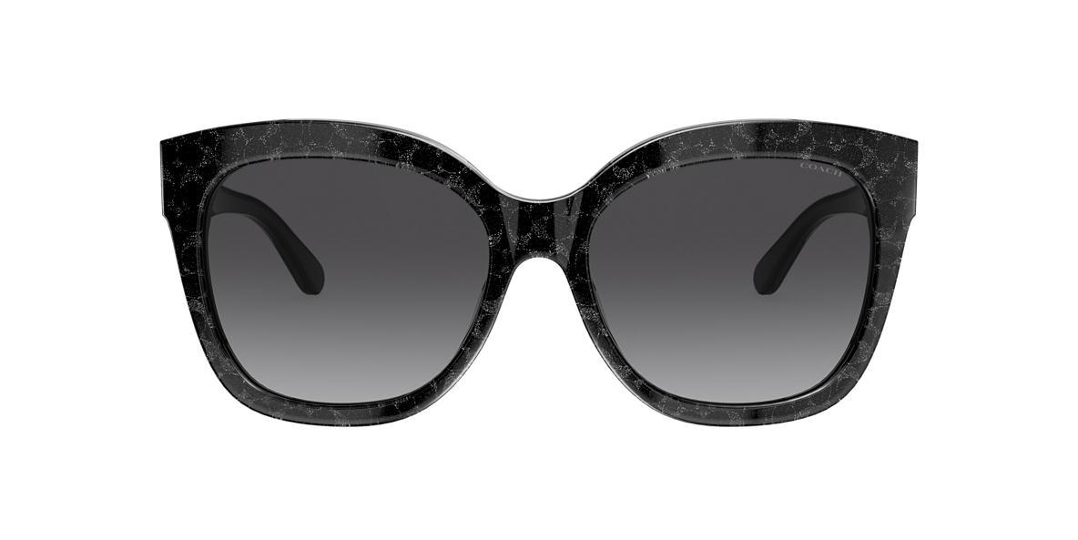 Black HC8264 Grey-Black