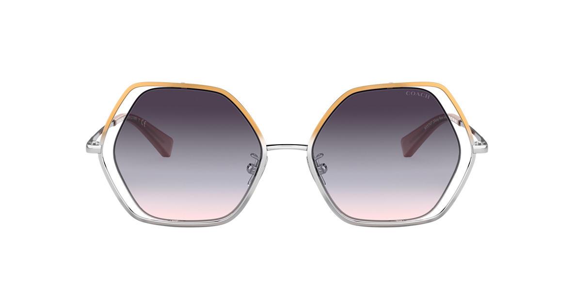 Pink Gold HC7109 Pink