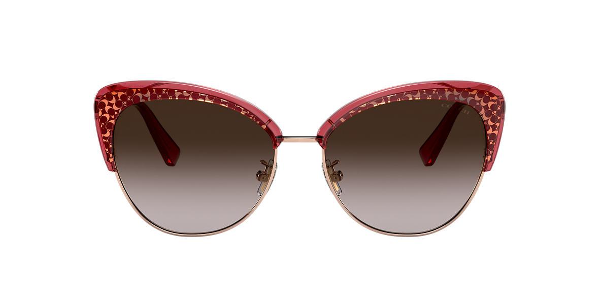 Pink Gold HC7110 Brown Gradient