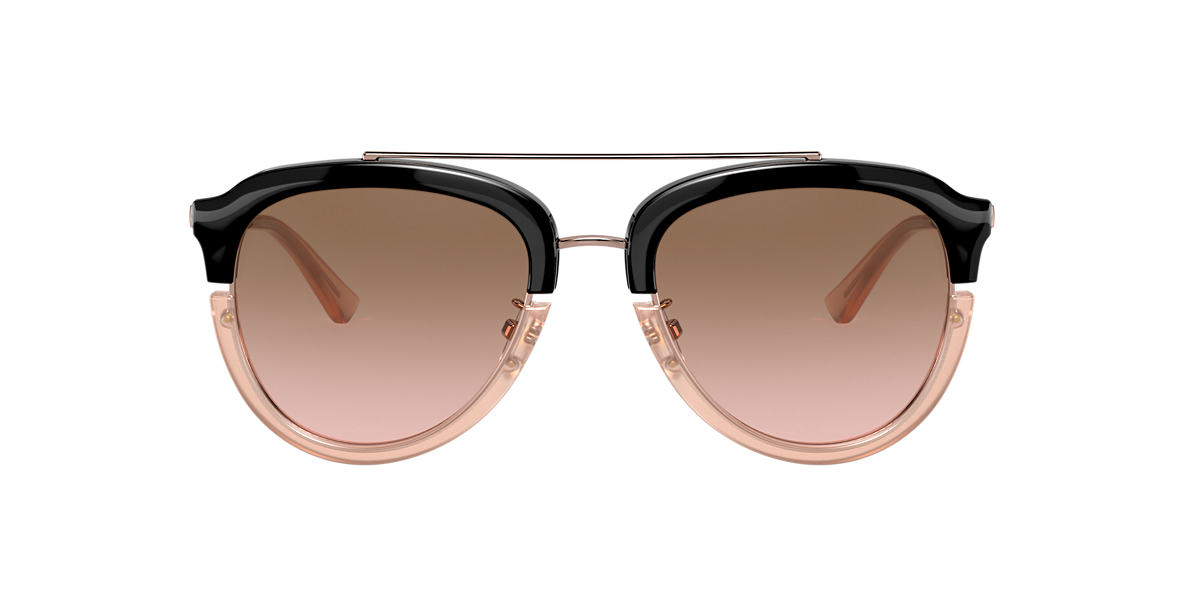 Black TY6072 Pink
