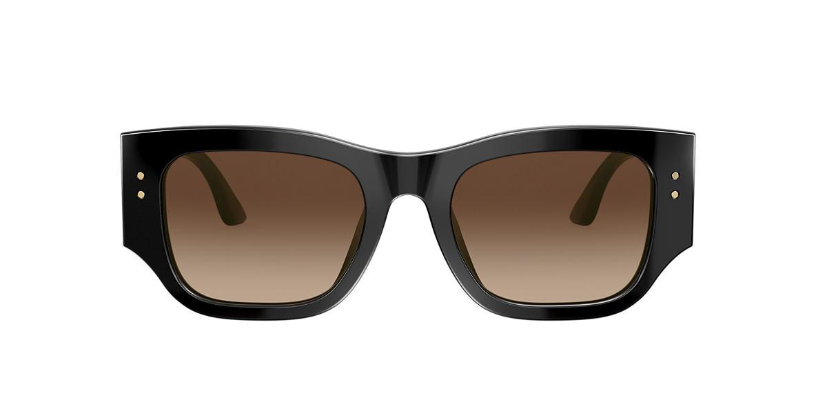 Black TY7145U Brown Gradient