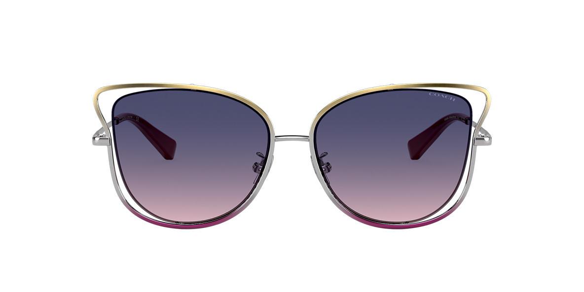Pink HC7106 Blue Gradient