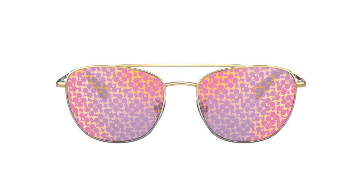 Pink Gold HC7107 Gold