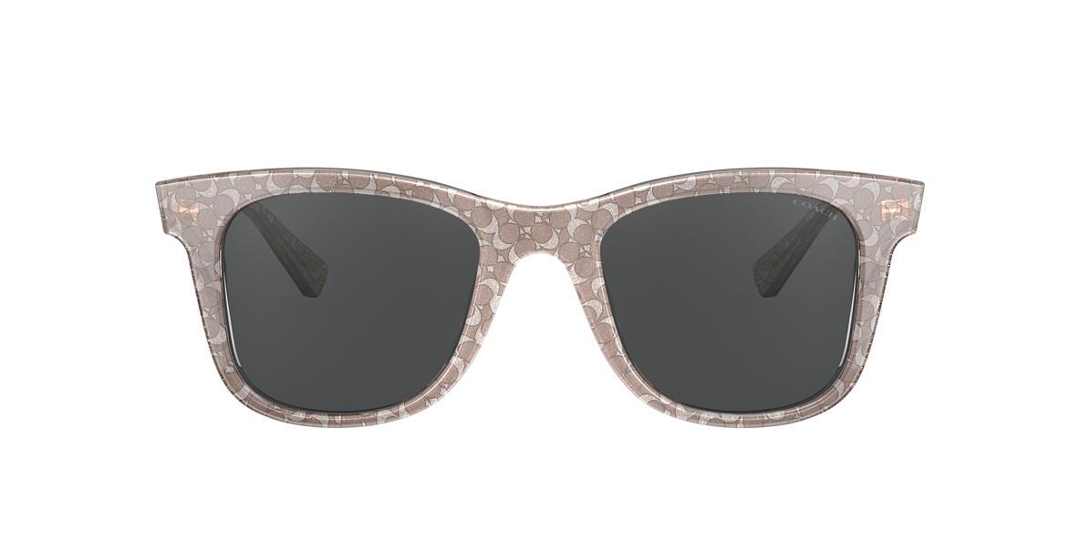 Light Brown HC8290 Grey-Black