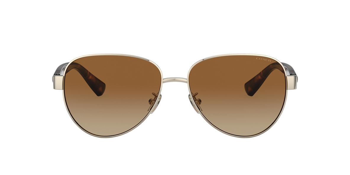 Gold HC7111 Brown Gradient