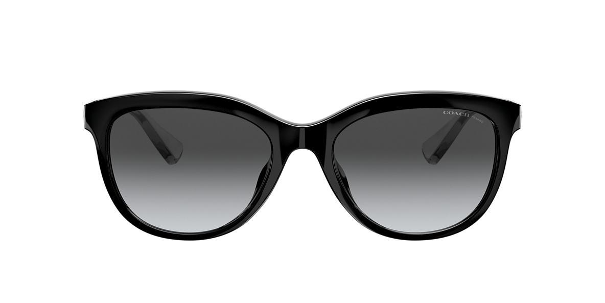 Black HC8285U Grey-Black