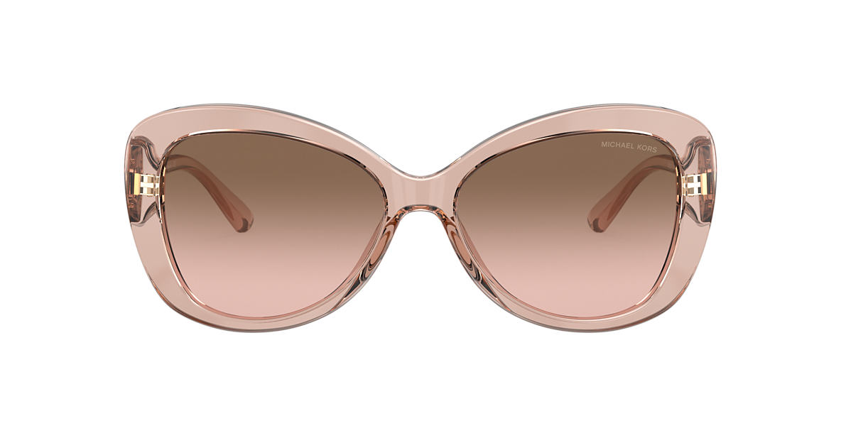 Pink MK2120 Positano Brown/Pink Gradient