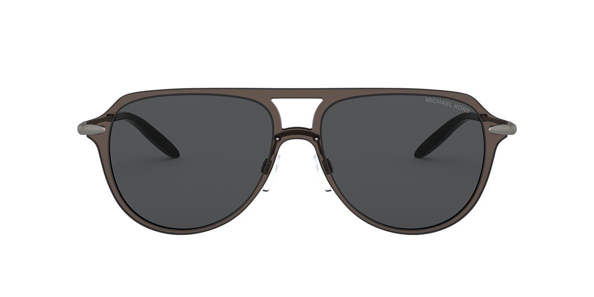 Brown MK1061 Grey-Black