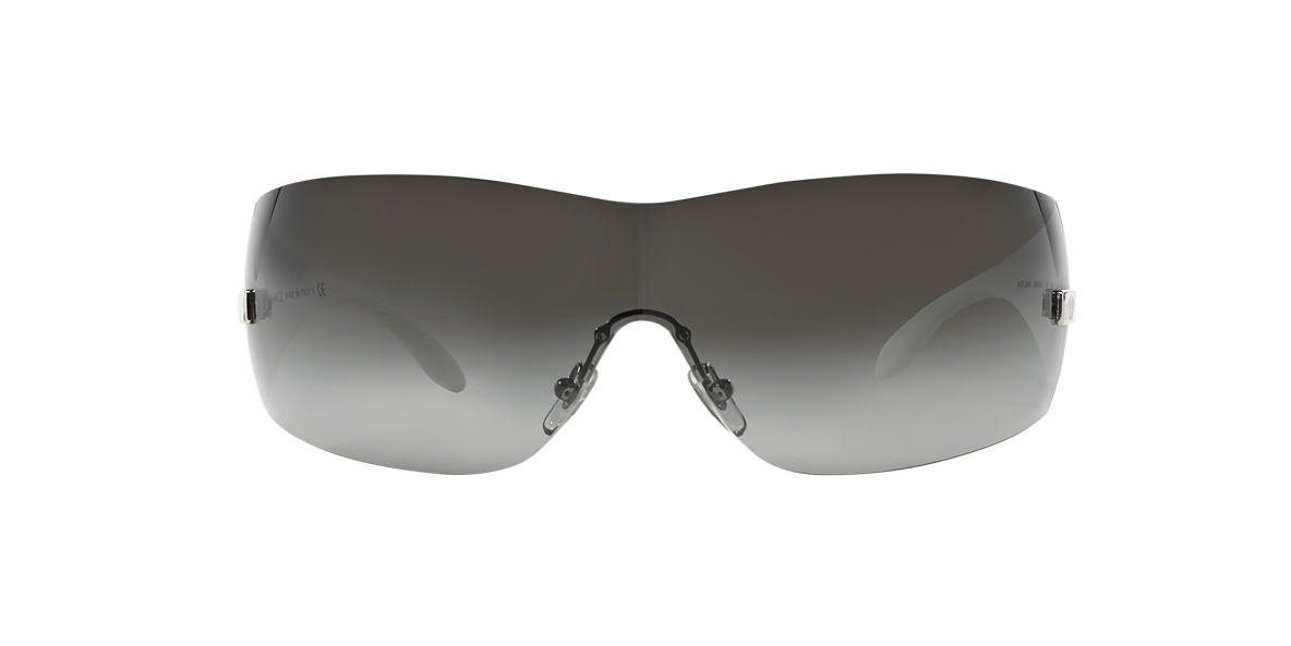 ffd7df8bf4 Versace null 01 Grey-Black   Silver Sunglasses