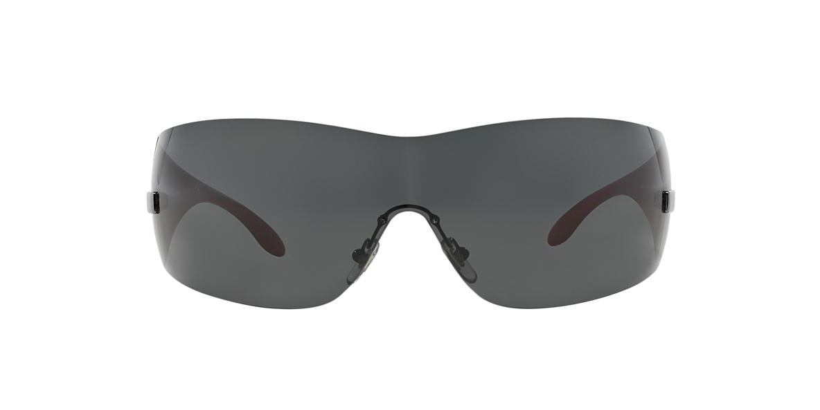 Gunmetal VE2054 Grey-Black  01