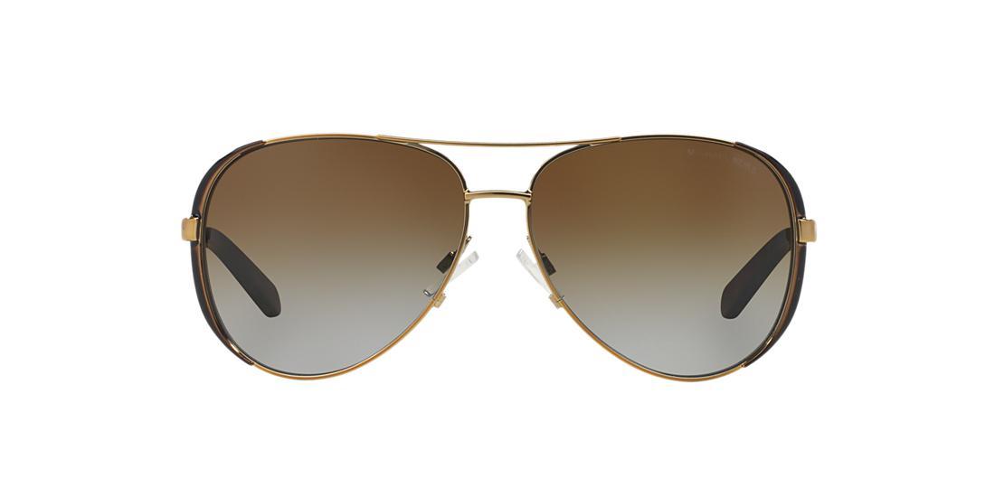 Óculos de Sol Michael Kors MK5004 Chelsea   Sunglass Hut f25389d7f6