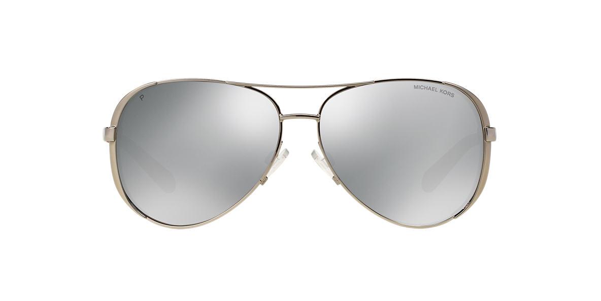Silver MK5004 CHELSEA Silver  59