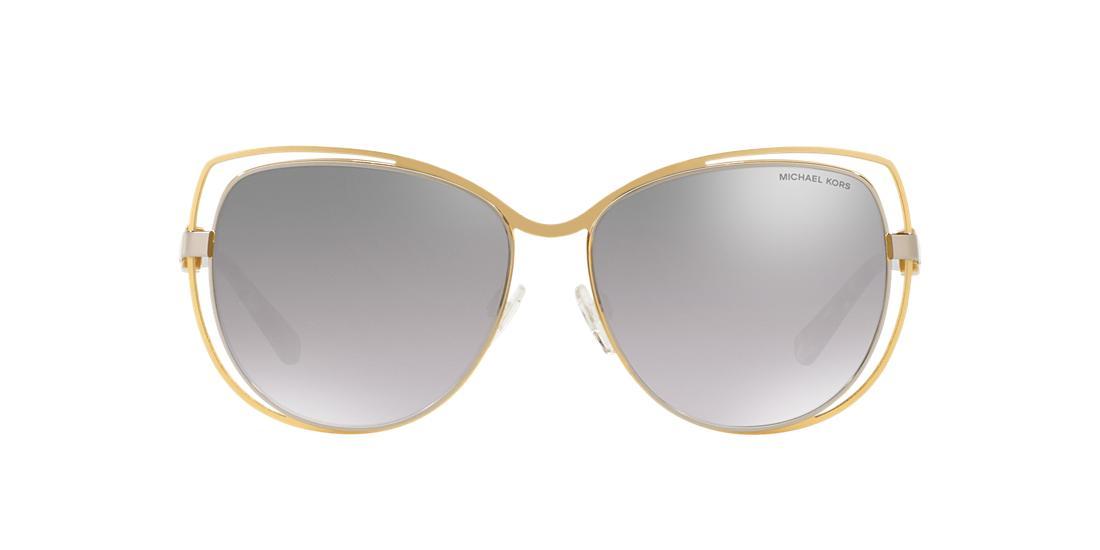 Gafas de Sol Michael Kors MK1013 Audrina I   Sunglass Hut 6036aa10d8