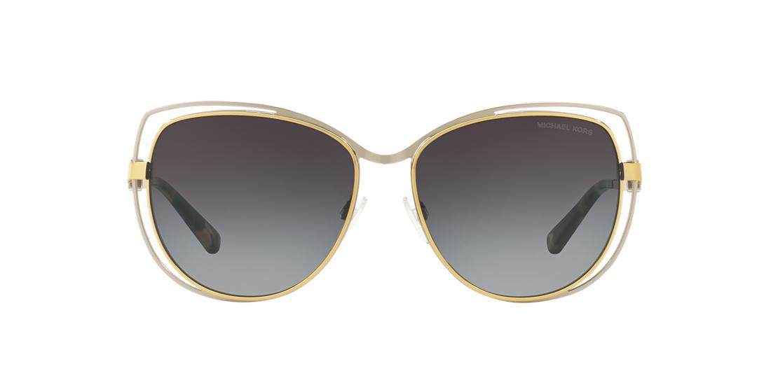 Óculos de Sol Michael Kors MK1013 Audrina I   Sunglass Hut 8b5d5fe504