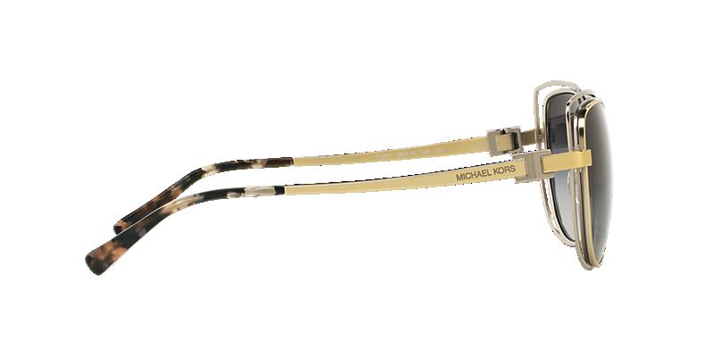 Óculos de Sol Michael Kors MK1013 Audrina I   Sunglass Hut 069a45c4c7