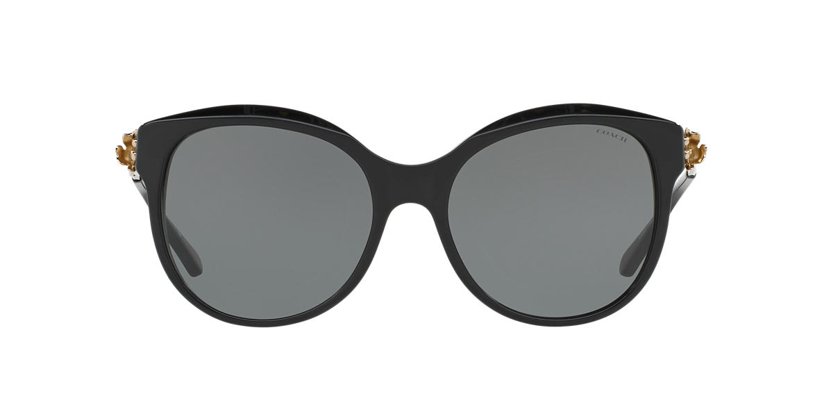 Black HC8189 Grey-Black