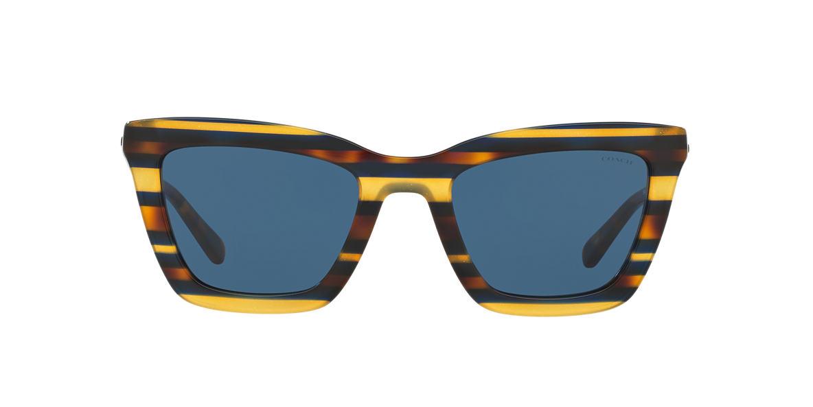 Multicolor HC8203 Blau  54