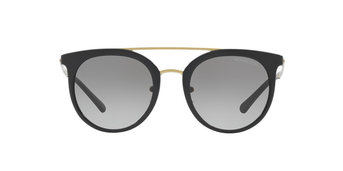 d892f13623 Michael Kors MK2056 50 Grey-Black   Black Sunglasses