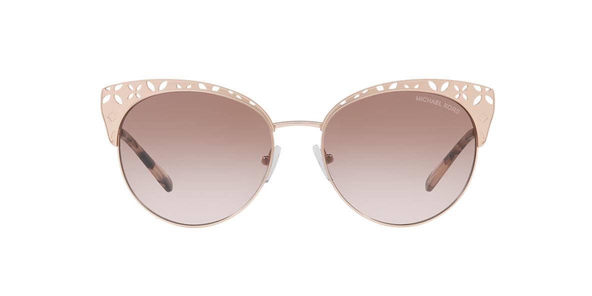 Pink MK1023 EVY Brown  56