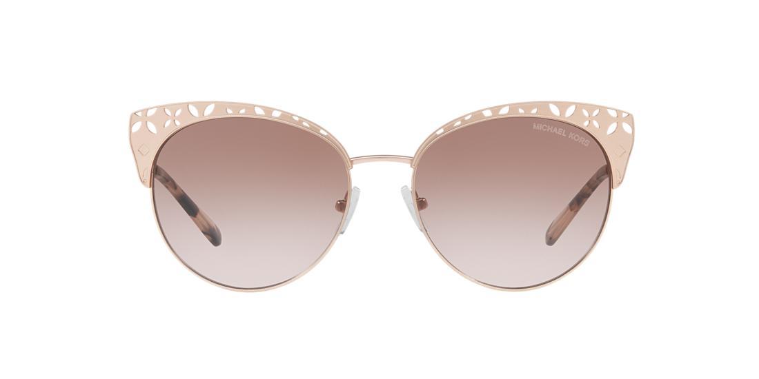 Óculos de Sol Michael Kors MK1023 Evy   Sunglass Hut 4ef9ea8b5d
