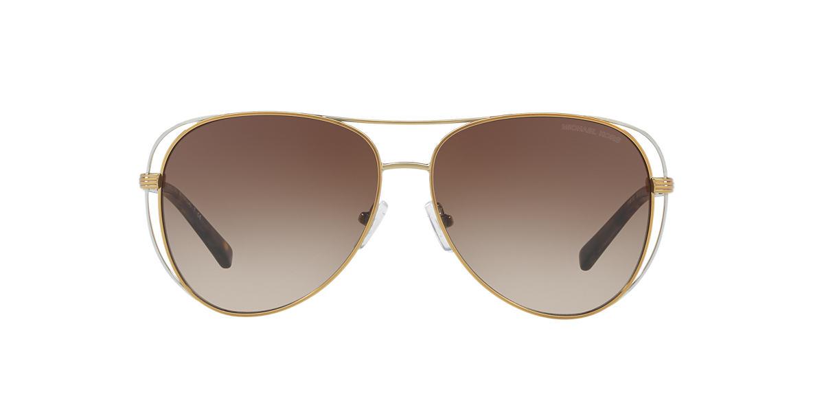 Gold MK1024 LAI Brown  58