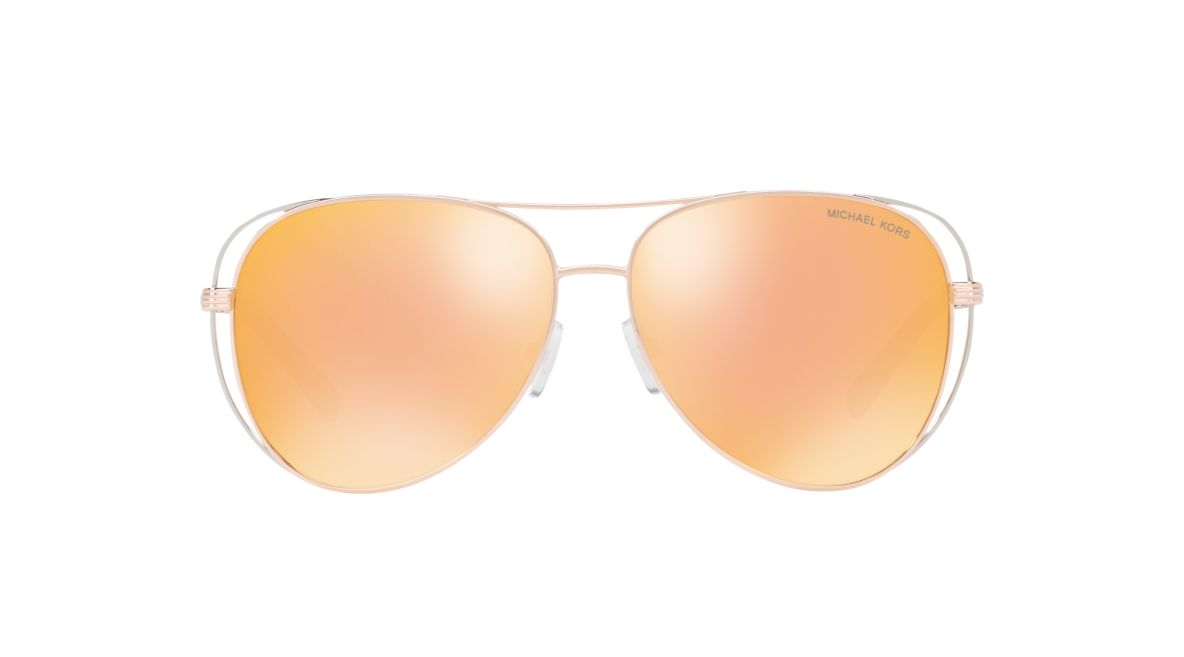 9c335d98e7 Michael Kors MK1024 LAI 58 Pink   Pink Sunglasses
