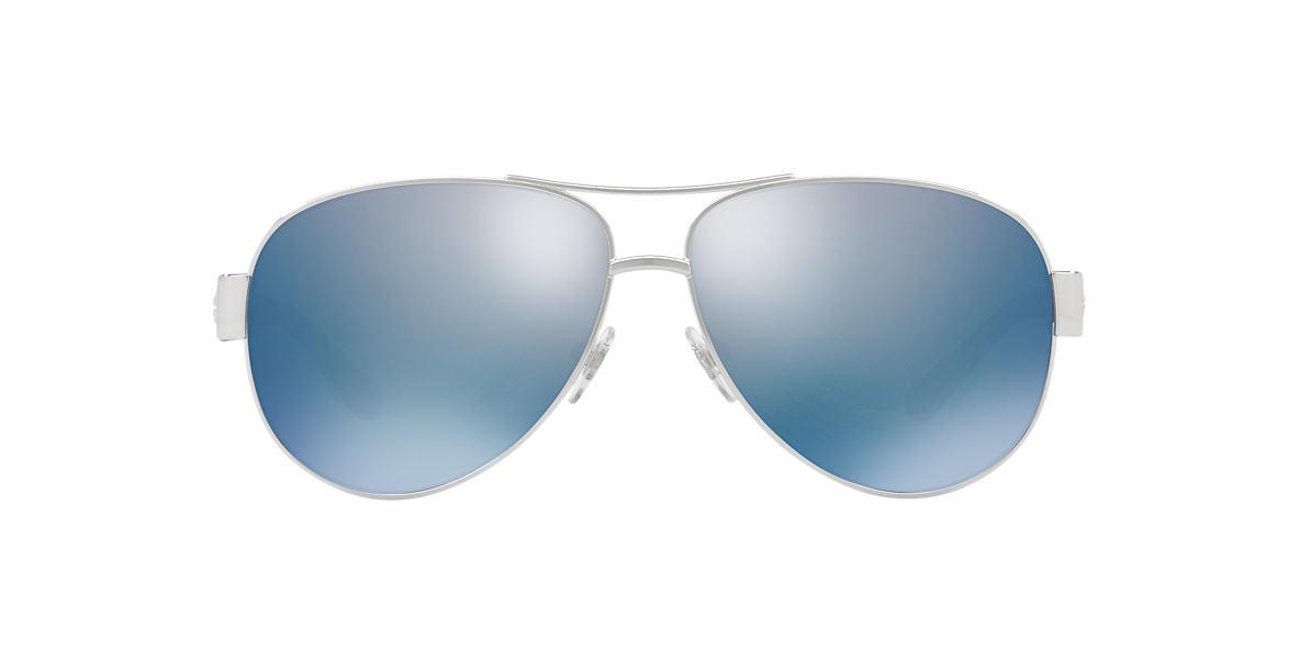 Silver TY6057 Blue  60