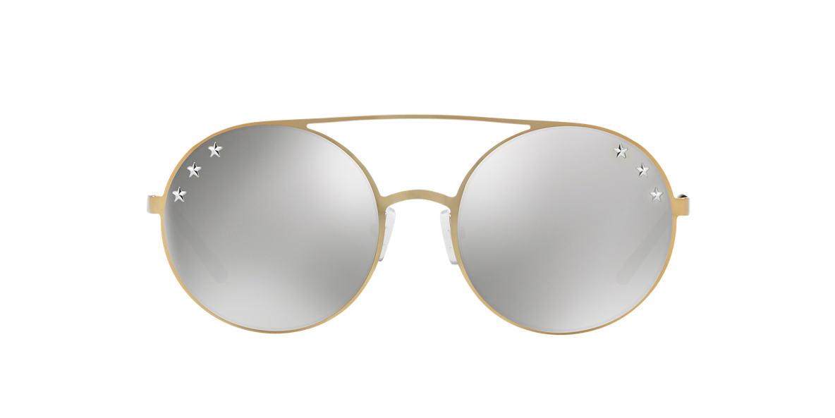 Gold MK1027 CABO Silver