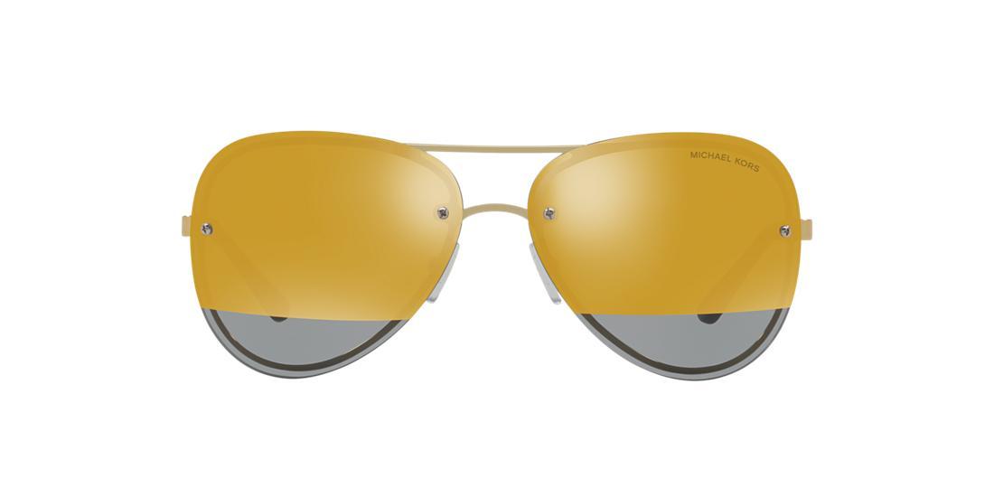 Óculos de Sol Michael Kors MK1026 La Jolla   Sunglass Hut 30228ac77a