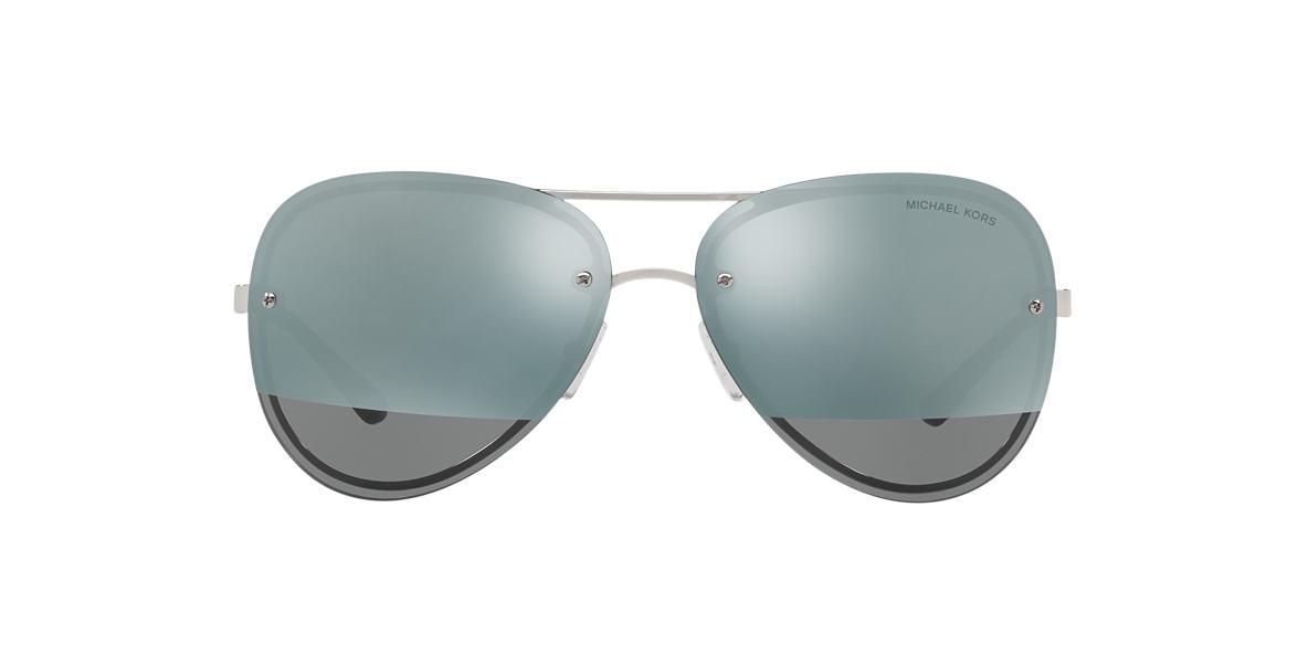 Silver MK1026 LA JOLLA Grey-Black  59