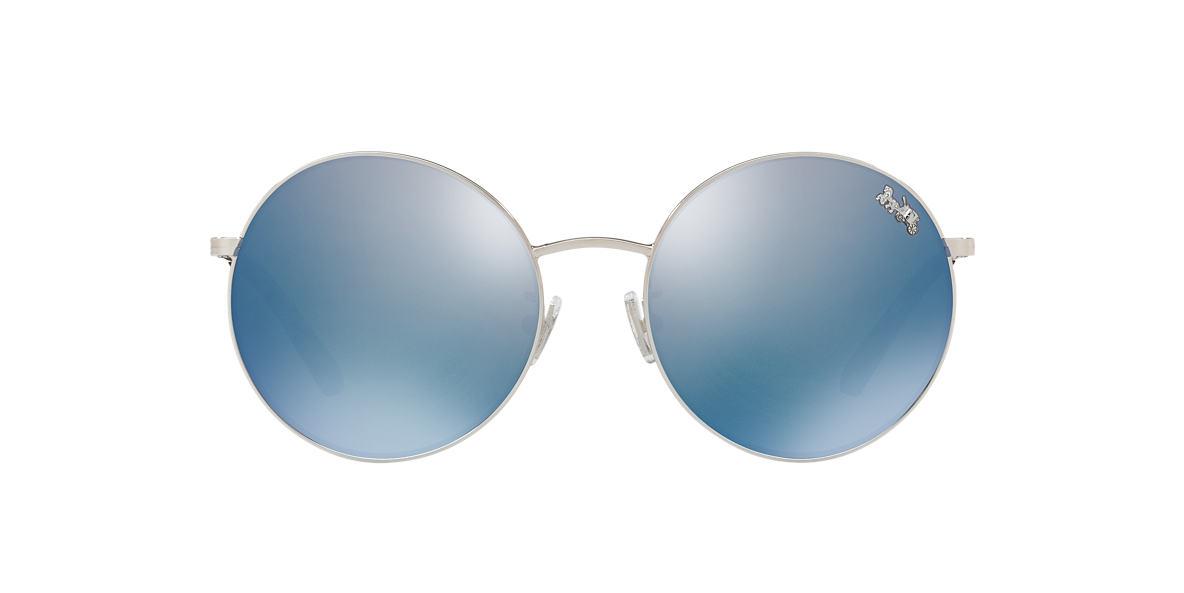 Silver HC7078 Blue  56