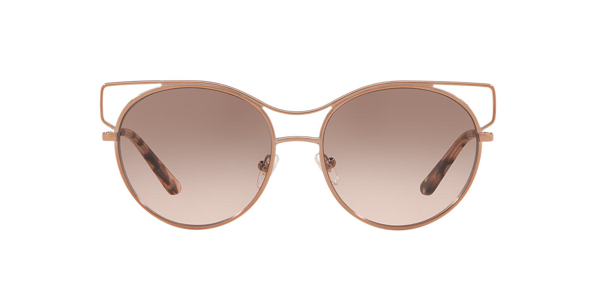 Rose Gold TY6064 Brown Gradient