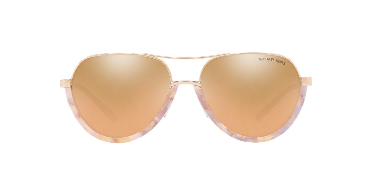 Pink MK1031 Austin Gold