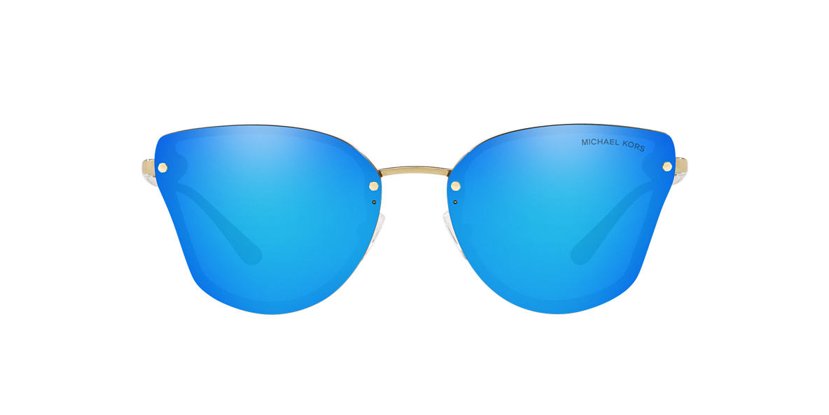 Brown MK2068 SANIBEL Blue  58