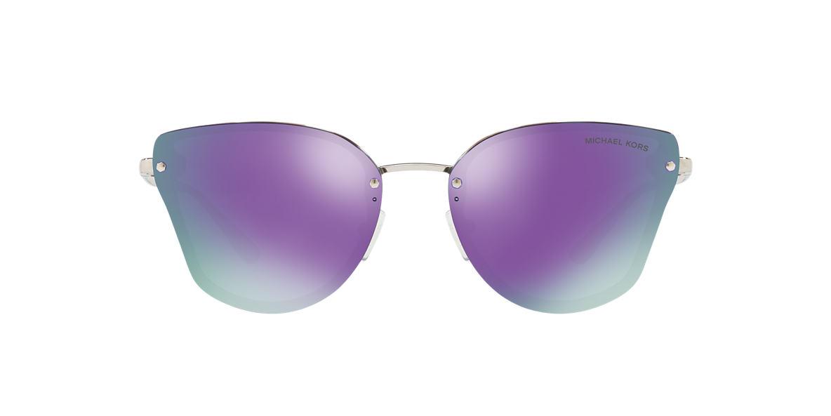 805722c942 Michael Kors MK2068 58 Purple   Tortoise Sunglasses